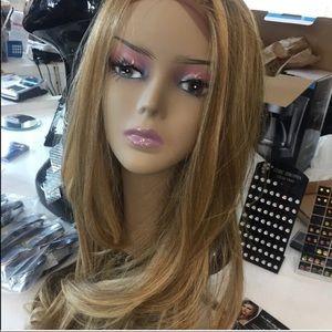 Accessories - Blonde wig sale Long 2216 chicago milwaukee Iowa
